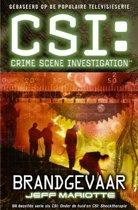 CSI - CSI: Brandgevaar