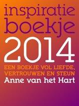 Inspiratieboekjes 1 - Inspiratieboekje / 2014