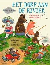 Gouden Voorleesboeken - Het dorp aan de rivier