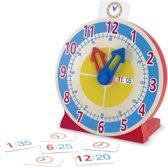 Melissa & Doug - Turn & Tell Clock