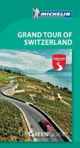 Grand Tour of Switzerland Green Guide