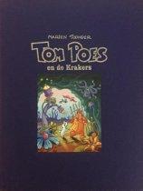 Tom Poes en de Krakers