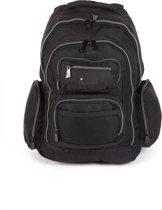 Adventure Bags JCB Rugzak met koelvak - Zwart