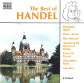 The Best Of Haendel