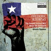 Frederec Rzewski: The People United