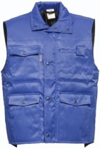HaVeP Bodywarmer 5056 XL marineblauw