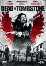 DEAD IN TOMBSTONE (D/F)