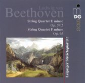 Complete String Quartets Vol.9: Op9