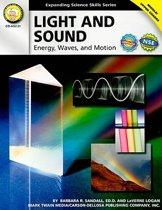 Light and Sound, Grades 6 - 12