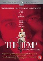 Temp (D) (dvd)