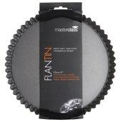 MasterClass Taart/Quichevorm met losse bodem - 18cm