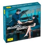 The Complete Concerto Recordings 1967 - 2013