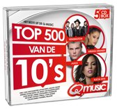 Qmusic Top 500 Van De 10's (2015)