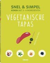 Vegetarische tapas - Snel & simpel (pb)