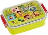 TOY STORY Bento box Lunch box 450ml ( Made in Japan)