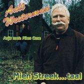 Aalt Westerman - Mien Streek...taal