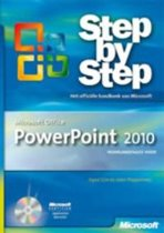 Step by step - PowerPoint 2010 Step by Step