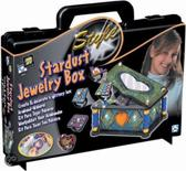 Stardust Jewelry Box