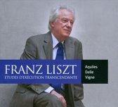 Liszt: Etudes D Execution