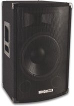 Velleman VDSG12 350W Zwart luidspreker