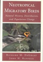 Neotropical Migratory Birds