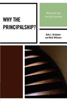 Why the Principalship?