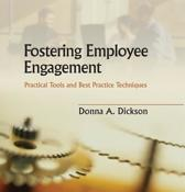 Fostering Employee Engagement