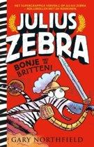 Bonje Met De Britten Julius Zebra - Gary Northfield