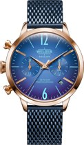 WELDER - WELDER WATCHES Mod. WWRC418 - Unisex -