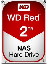 WD Red 2TB WD20EFRX