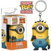 Funko! - PoP! Pocket Keychain - Despicable Me 3 - Carl