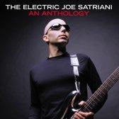 The Electric Joe Satriani: An