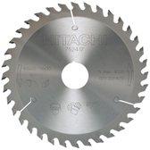 Hitachi Cirkelzaagblad voor hout  235x30mm 60t752458