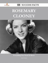 Rosemary Clooney 173 Success Facts - Everything you need to know about Rosemary Clooney