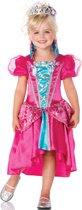 Prinsessen kostuum voor meiden  - Kinderkostuums - 104/116
