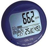 CO2 meter CDL-210