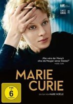 Marie Curie (import) (dvd)