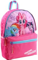 My Little Pony Adventures Together Kinderrugzak Unisex - Roze - Met laag voorvak