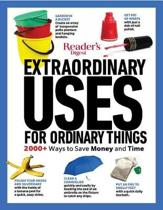 Extraordinary Uses for Ordinary Things New Edition