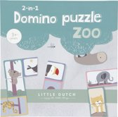 Little Dutch Domino puzzle