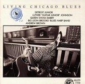 Living Chicago Blues..4