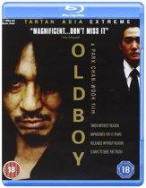 Oldboy (2003) (blu-ray) (Import)