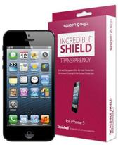 SPIGEN Incredible Shield 4.0 iPhone 5 & 5S Full Body Protector