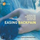 Dru Yoga - Easing back pain