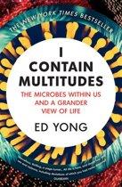 Omslag van 'I Contain Multitudes'