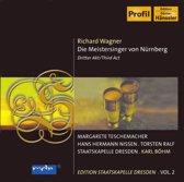 Wagner:Meistersinger V. Nurnb.