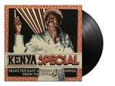 Kenya Special (LP+7inch)