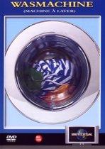 Virtuele Wasmachine