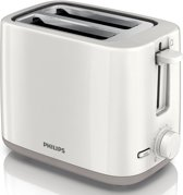 Philips Daily HD2595/00 - Broodrooster - Wit