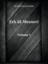 Erh UL-Mesnevi Volume 1